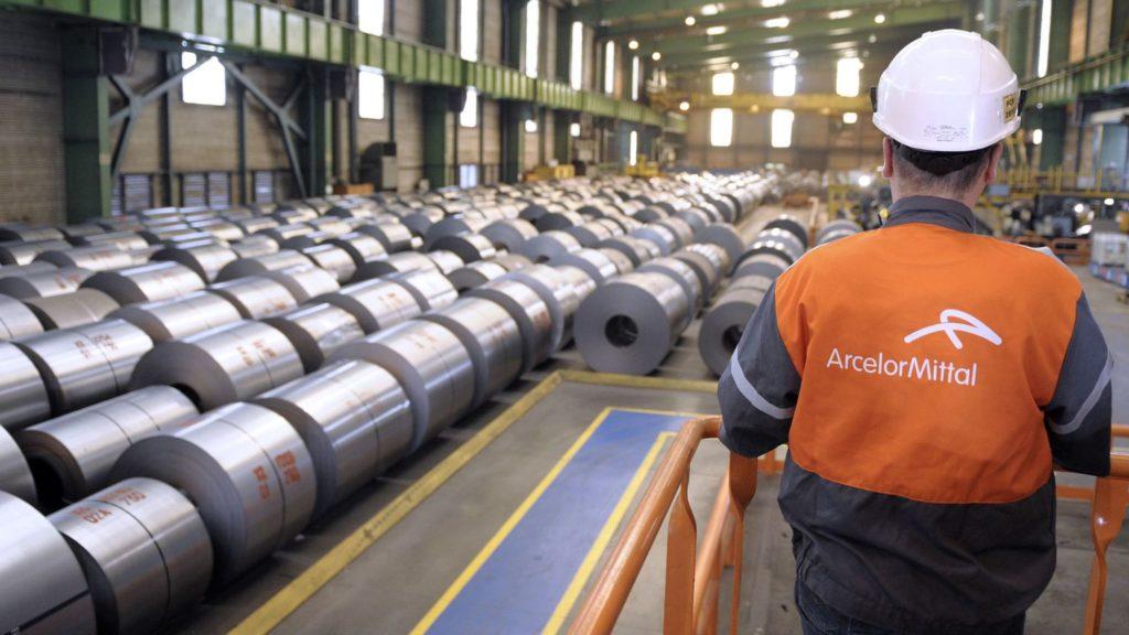 Arcelor Mittal Distribución